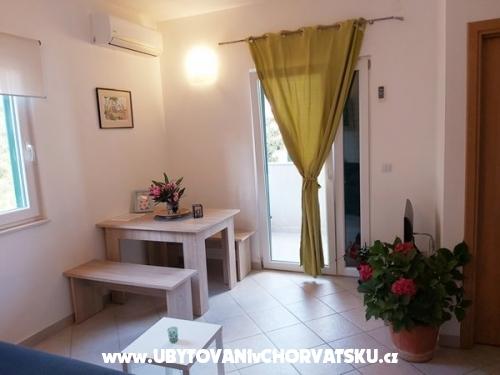 Apartments Marčelina & Bepo - Rogoznica Croatia