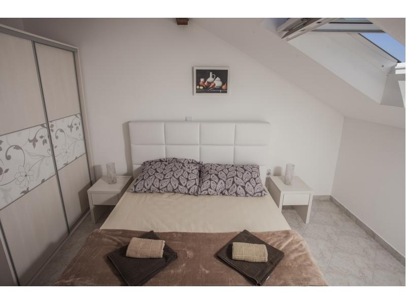 Appartements Marčelina & Bepo - Rogoznica Croatie