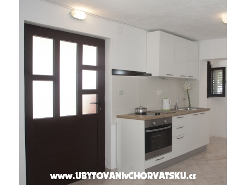 Apartments Miro - Rogoznica Croatia