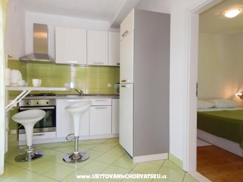 Apartamenty Nedjeljka - Rogoznica Chorwacja