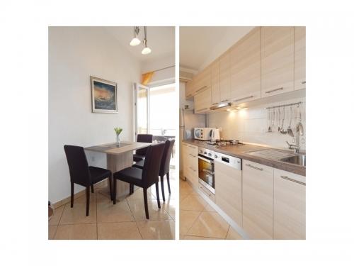 Apartments Nedjeljka - Rogoznica Croatia