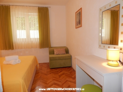 Appartements Nedjeljka - Rogoznica Croatie