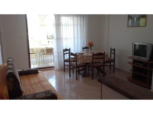 Appartements Villa Milakovic - Rogoznica Kroatien