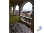 Apartmány Villa Milakovic - Rogoznica Chorvatsko
