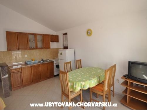 Apartmani VILLA MILAKOVIC - Rogoznica Hrvatska