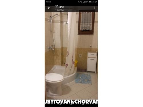 Apartments VILLA MILAKOVIC - Rogoznica Croatia