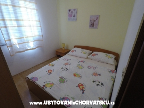 Appartements Nika - Rogoznica Croatie