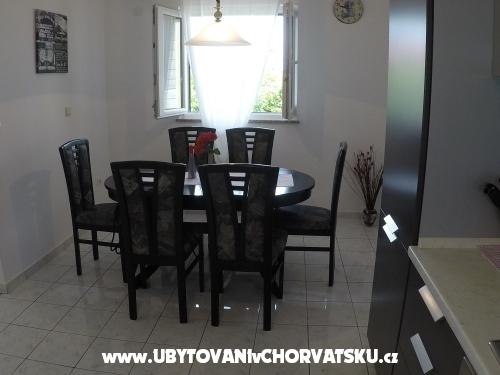 Apartments Nika - Rogoznica Croatia