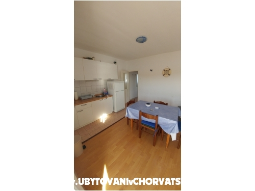 Appartamenti Nikola Bego - Rogoznica Croazia