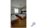 Ferienwohnungen Nikola Bego - Rogoznica Kroatien