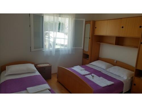 Apartmani Nikola Bego - Rogoznica Hrvatska