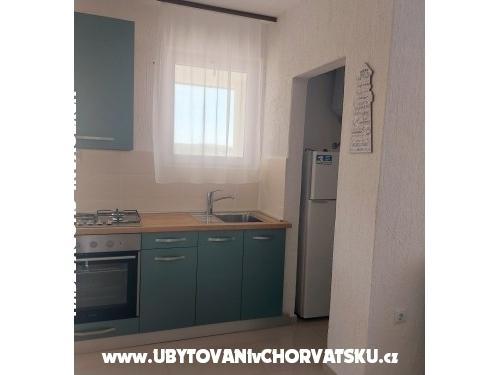 Apartmány Punta - Rogoznica Chorvatsko