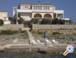 Puntaplanka Apartments - Rogoznica Croatia