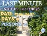 Holiday home - Apartments Raj�i� accommodatie Kroati�