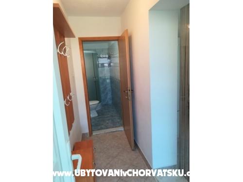 Appartamenti Rajko - Rogoznica Croazia