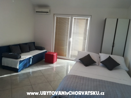 Apartments Rajko - Rogoznica Croatia