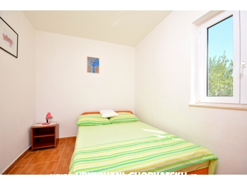 апартаменты Ra�anj - Rogoznica Хорватия