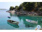 Ferienwohnungen Ražanj - Rogoznica Kroatien