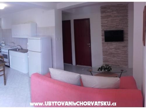 Appartamenti Rogoznica - Rogoznica Croazia