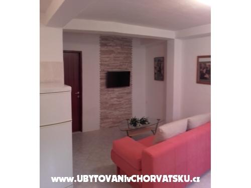 апартаменты Rogoznica - Rogoznica Хорватия