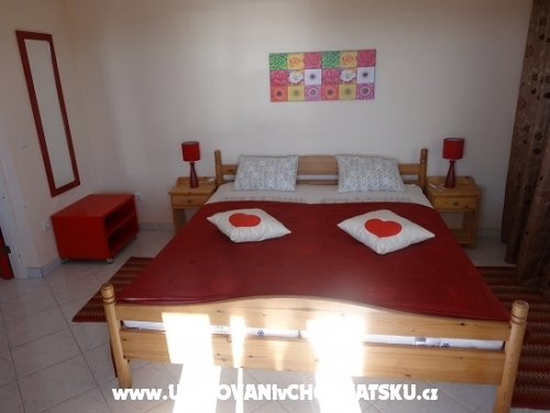 Apartments Batić - Rogoznica Croatia