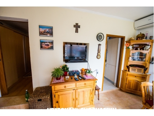 Appartements Bati� - Rogoznica Croatie