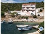 Ferienwohnungen Sandra - Rogoznica Kroatien