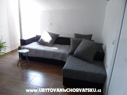 Apartm�ny Silvia - Rogoznica Chorv�tsko