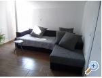 Apartmány Silvia - Rogoznica Chorvatsko