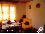 Appartements Silvia - Rogoznica Croatie
