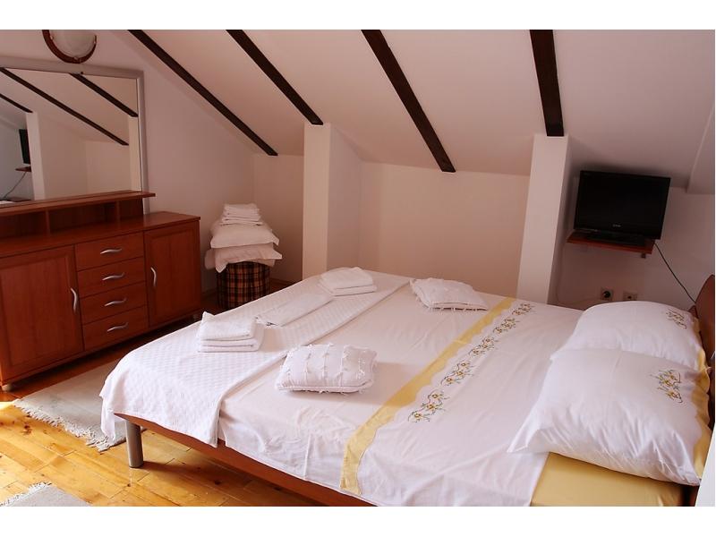 Apartmaji Skorin - Rogoznica Hrvaška