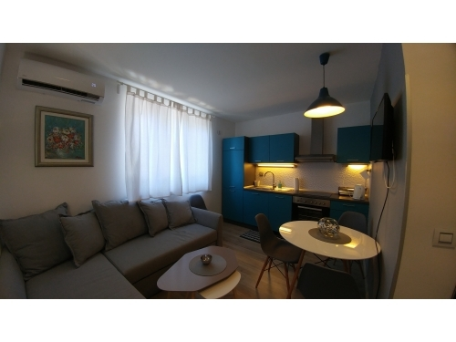 Apartments Skorin - Rogoznica Croatia