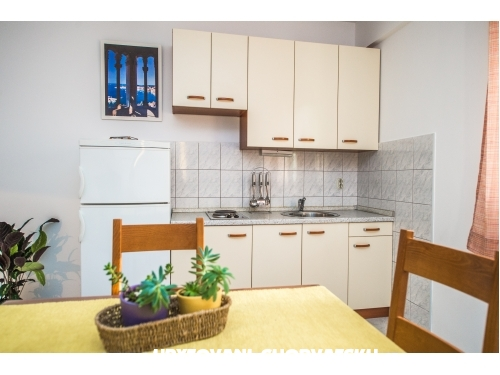 Apartmani Slavica - Rogoznica Hrvatska