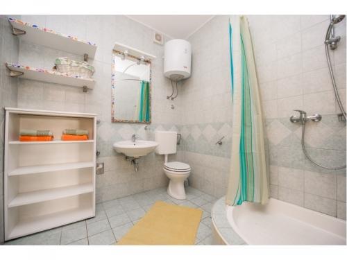 Appartamenti Slavica - Rogoznica Croazia