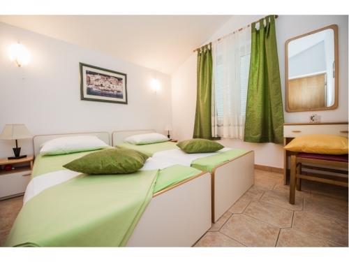 Appartements Slavica - Rogoznica Croatie