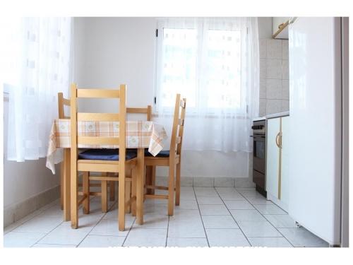 Apartmani Tomy - Rogoznica Hrvatska