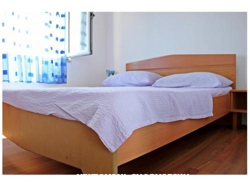 Apartmanok Tomy - Rogoznica Horvátország