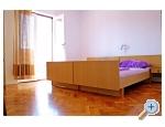 Apartmány Tomy - Rogoznica Chorvatsko