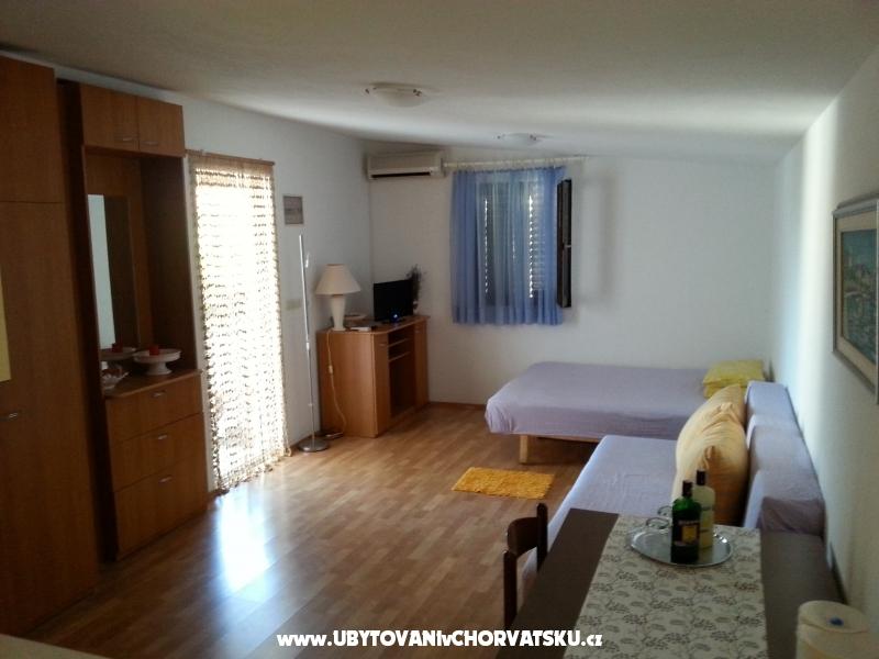 Apartm�ny Ursula - Rogoznica Chorv�tsko