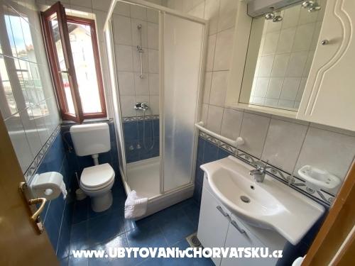 Apartmány Viktor - Rogoznica Chorvátsko