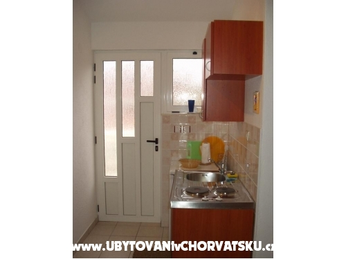 Apartmaji Villa Branka - Rogoznica Hrvaška