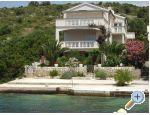 Ferienwohnungen Villa Branka - Rogoznica Kroatien
