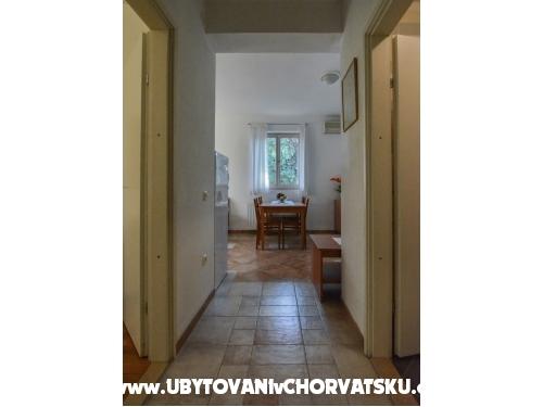 Apartmaji Villa Varoš - Rogoznica Hrvaška
