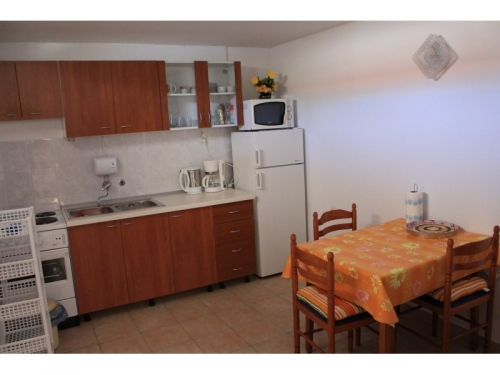 Apartments Vuleti� - Rogoznica Croatia