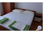 Appartements Vuleti� - Rogoznica Kroatien