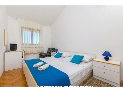 Appartments Viktor - Rogoznica Chorvatsko