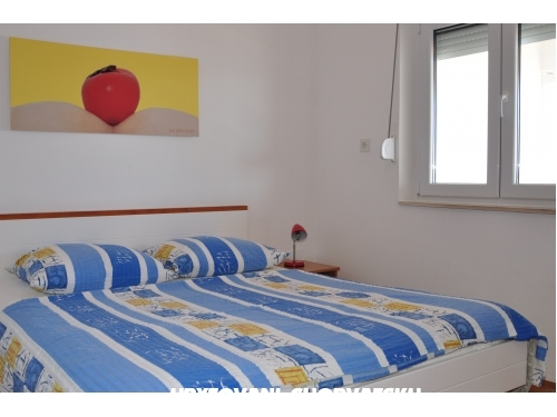Rogoznica bm apartments - Rogoznica Хорватия