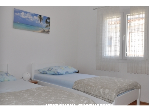 Rogoznica bm apartments - Rogoznica Chorvatsko