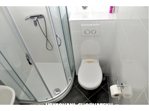 Rogoznica bm apartments - Rogoznica Horvátország