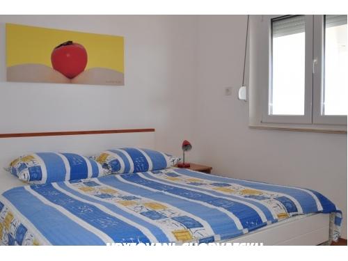 Rogoznica bm apartments - Rogoznica Hrvatska